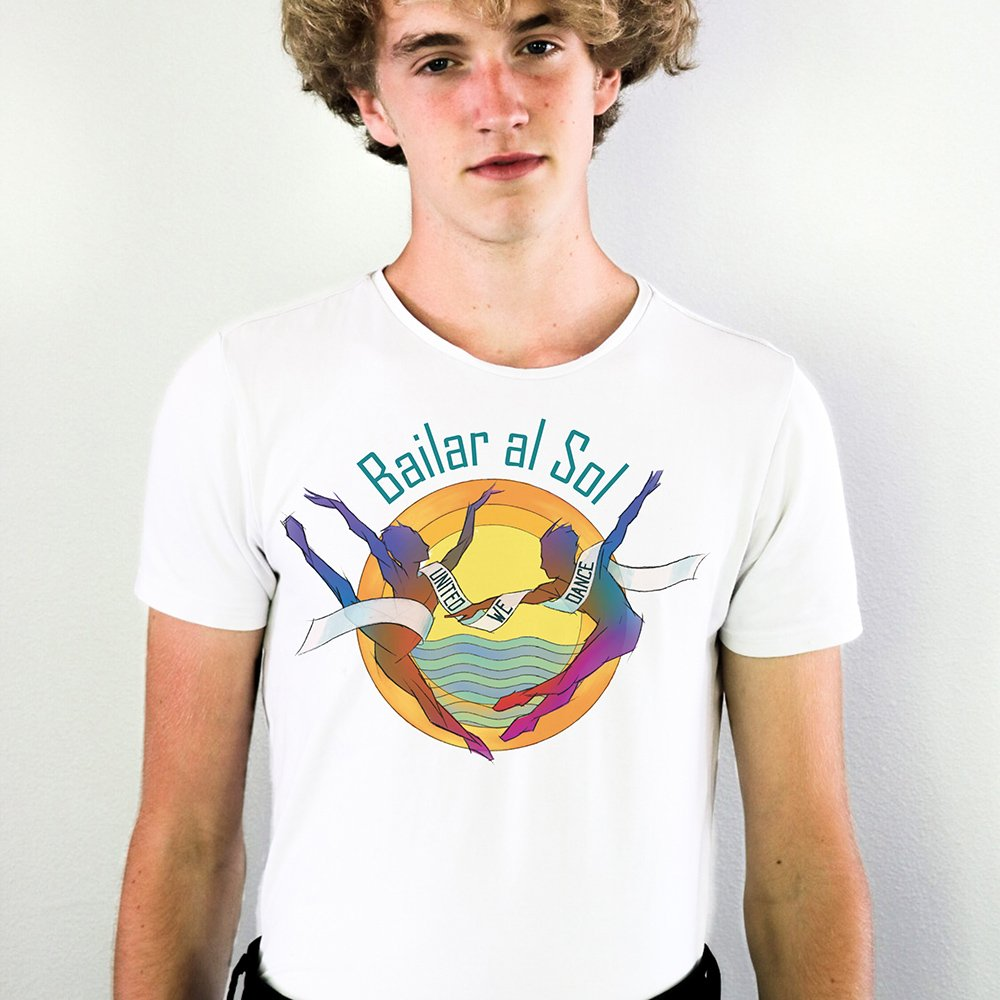 Bailar Al Sol T-Shirt