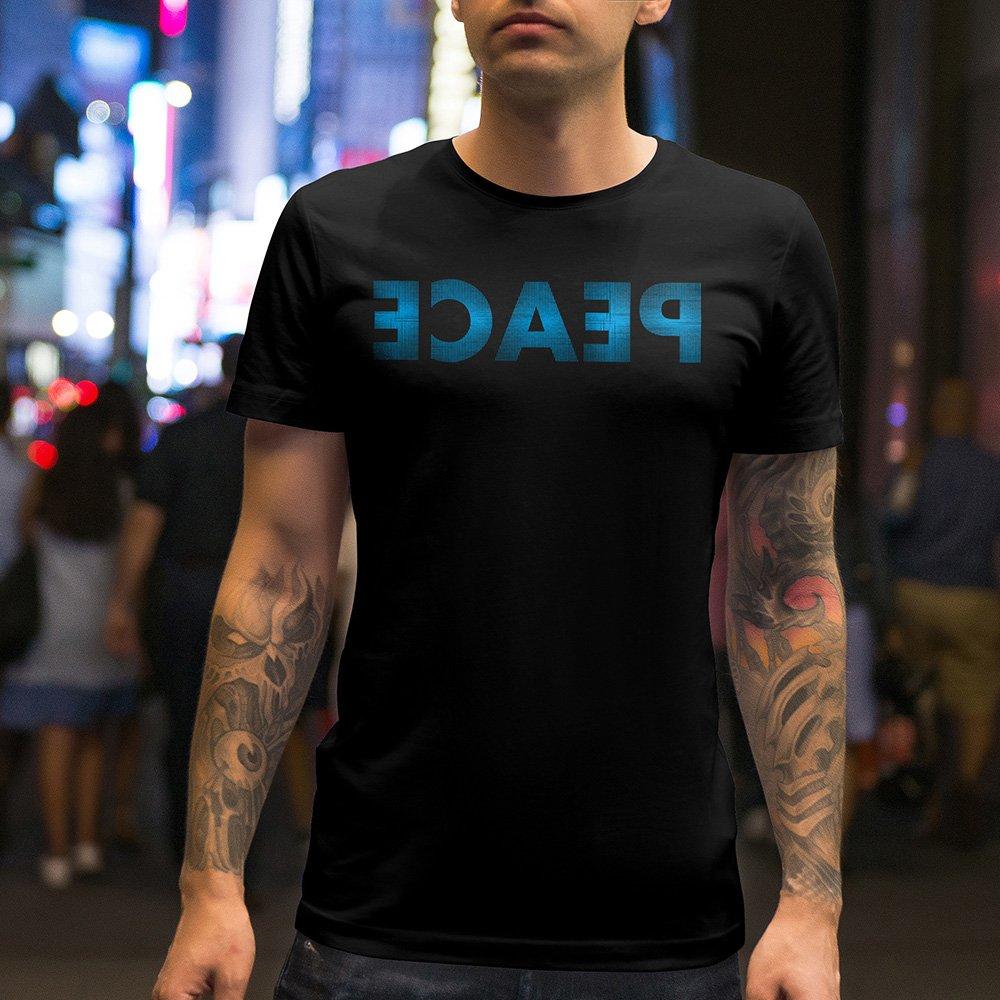 PEACE Shirt Design