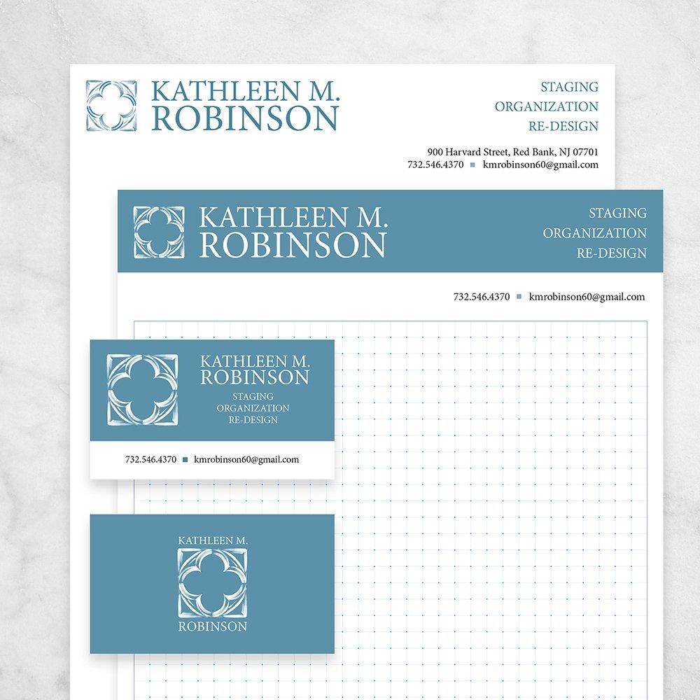 Stationery Design